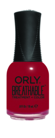 Orly Breathable Bejeweled This Took A Tourmaline 18ml