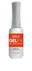 Orly GelFx Wild Natured Herfst Collectie 2021 Bird Of Paradise 9 ml