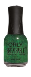 Orly Breathable Bejeweled Do A Beryll Roll 18ml