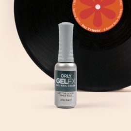 Orly GelFX Let The Good Times Roll 9ml