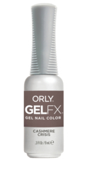 Orly The New Neutral Cashmere Crisis 9ml