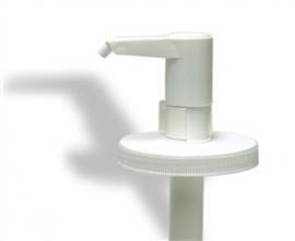 Dispenser (pomp)