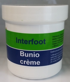 Buniocreme 250ml
