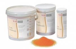 Suda Care Voetbad zout 250gr.
