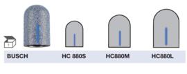 Hybridcap middelgrof (HC880)