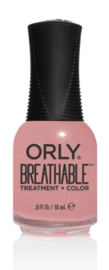 Orly Sheer Luck 18ml