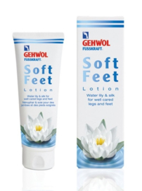 Gehwol Soft Feet Lotion 125ml