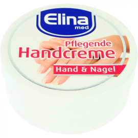 Crème Elina Hand & Nagel 75ml in pot