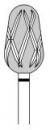 Koelkanaal Peerfrais (CD5369085)