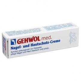 Gehwol Med. Nagel- en Huidbeschermingscréme 15ml