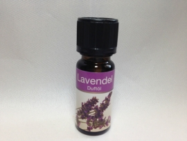 Essentiële Olie Lavendel 10ml