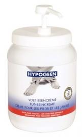 Hypogeen Voet en Beencreme 1500ml Salonverpakking