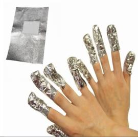 Soak Off lak Remover pads