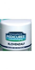 SWP Klovenzalf 75ml.