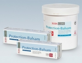 Suda Care Protection Balsem Linie D 150ml