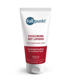 Voetencrème met Lipiden 75ml