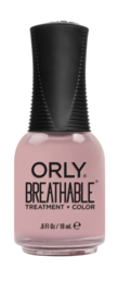 Orly Breathable 18ml The Snuggle Is Real