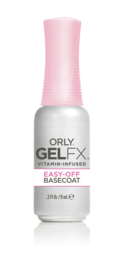 Orly GelFx Easy-Off Basecoat 9ml