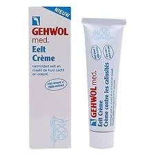 Gehwol Eeltcreme 125ml