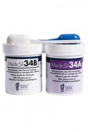 MedicSil 34 A + B