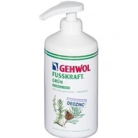 Gehwol Fusskraft Groen 500ml