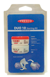 Duo 10 Starting Kit Fresco