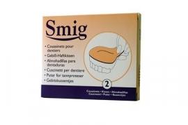 Smig voor nageltechnieken (1 vel verpakking)