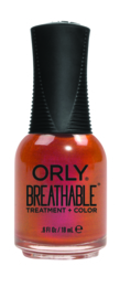 Orly Breathable Bejeweled Over The Topaz 18ml