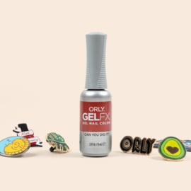 Orly GelFx Can You Dig It 9ml