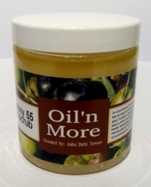 Oil'n More Harmony 55 body scrub 250ml