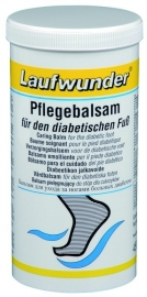 Laufwunder Diabetische Voetcréme Profi Line 450ml navulling
