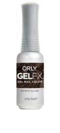 Orly GelFx Metropolis Infinite Allure 9ml