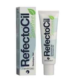Refectocil sensitive developer gel 60ml
