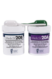 MedicSil 20 A + B
