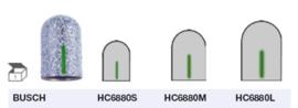Hybridcap Grof (HC6880)