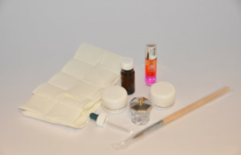 Lespakket Nagelprothese Techniek