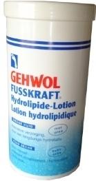 Gehwol Hydrolipide-Lotion Créme 500ml met pomp