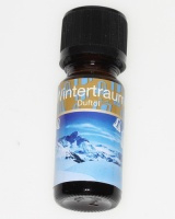Geurolie winterdroom 10ml