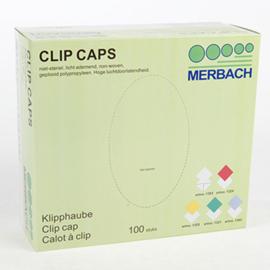 Merbach Haarnetjes/Clip Caps