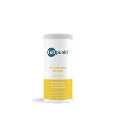 Voetencreme met Melk & Honing 450ml salonverpakking