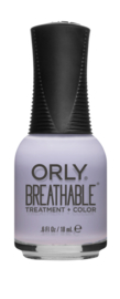 Orly Breathable  Patience and Piece