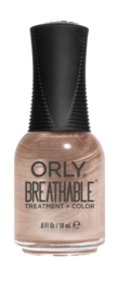 Orly  Breathable State of Mind 18ml Rearview