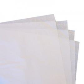 Vloeipapier (opstappapier)  40 x 60cm