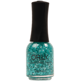 Orly Nagellak 11ml What's the Big Teal