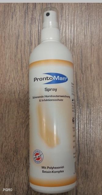 Prontoman Spray 250ml