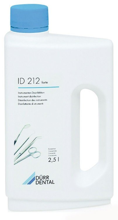Durr Dental 2,5l ID 212