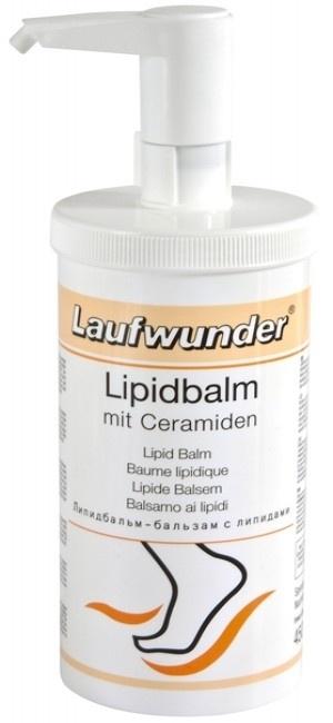 Laufwunder Lipide Balsem 450ml met pomp