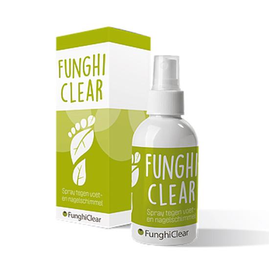 Funghi Clear 50ml spray
