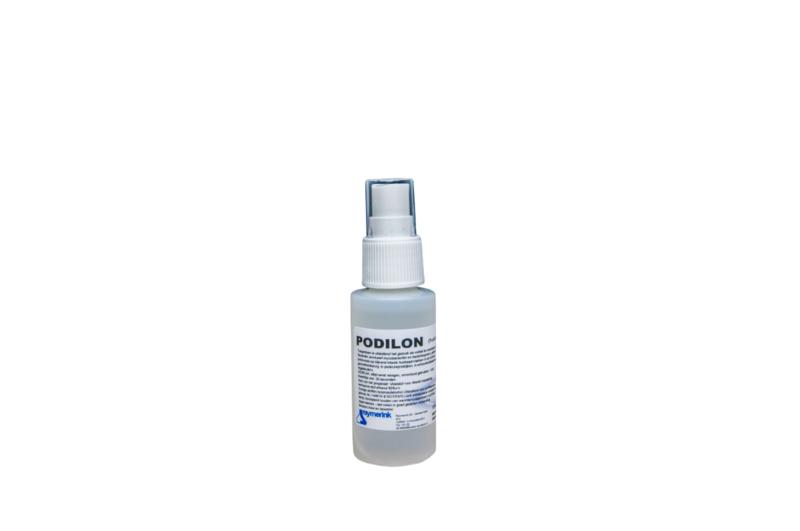 Podilon 50ml spray  (vervanger voor sterilon)