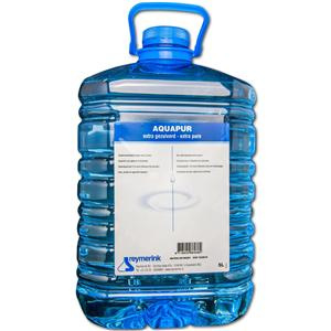 Aquapur can 5 ltr.
